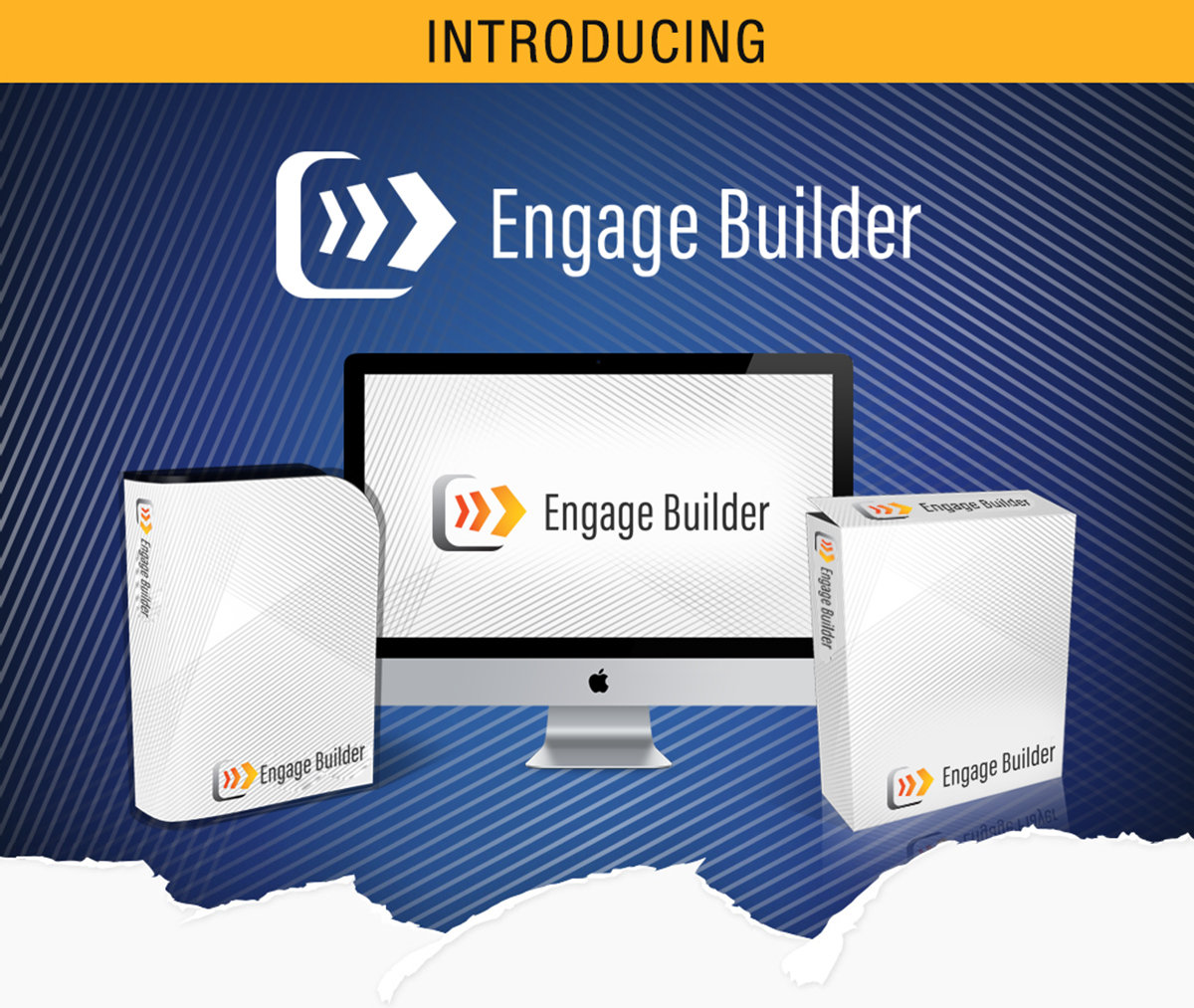 Engage Builder Review And Bonus