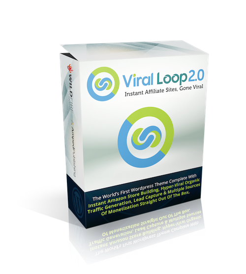 Viral Loop 2.0 Review & Bonus & Discount