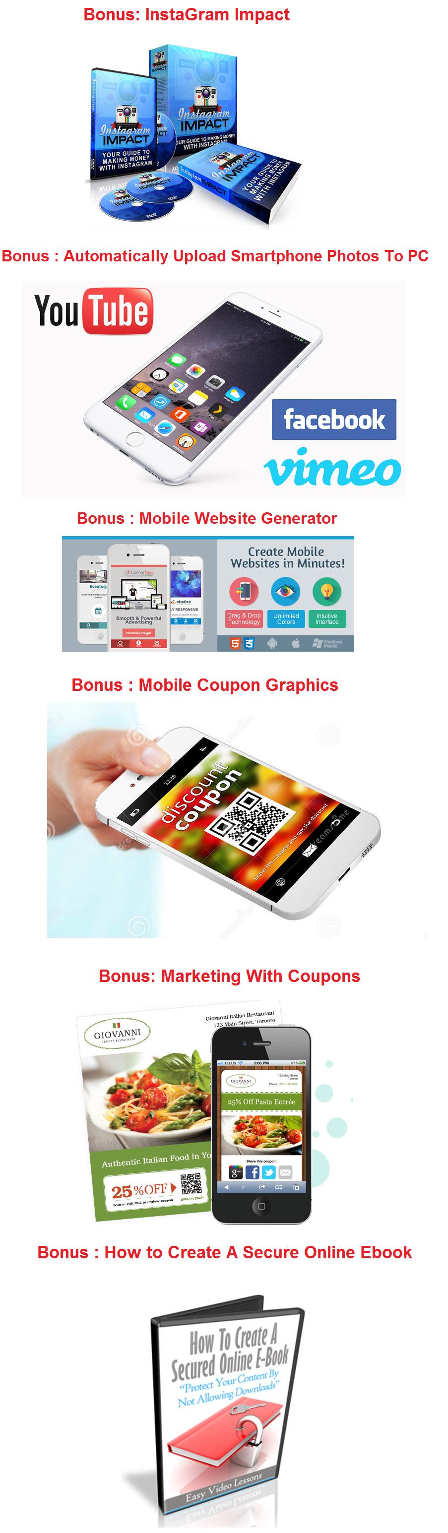 bonus mobilex 3