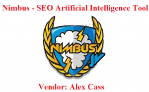 Nimbus SEO Artificial Intelligence Tool Review