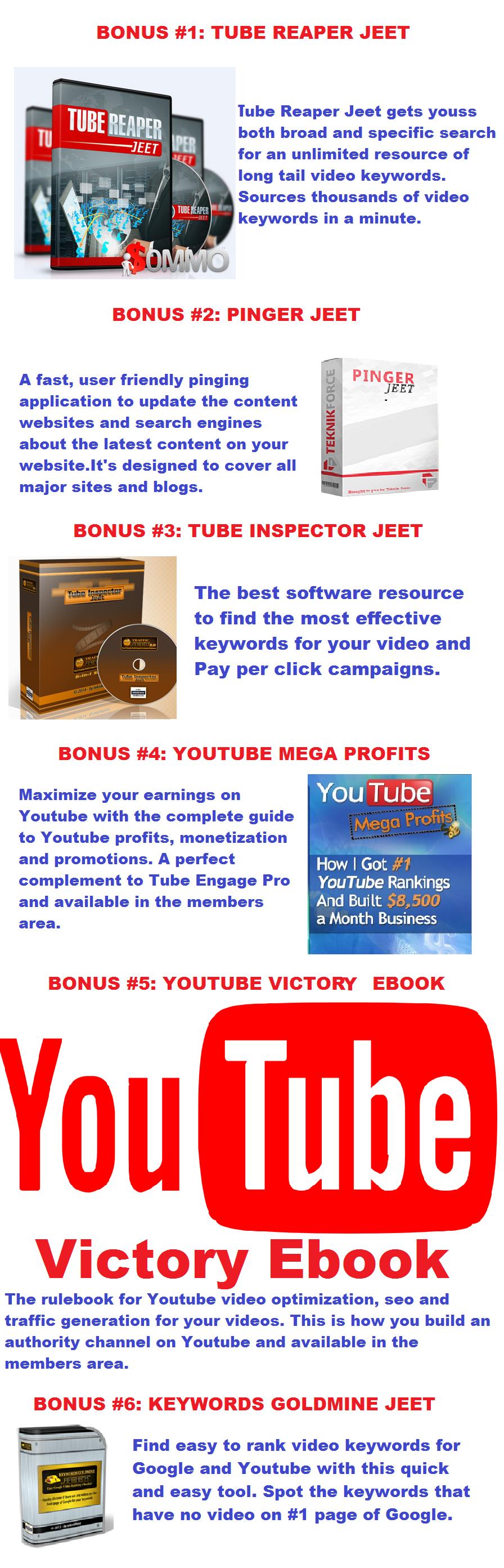 NicheXploit bonus