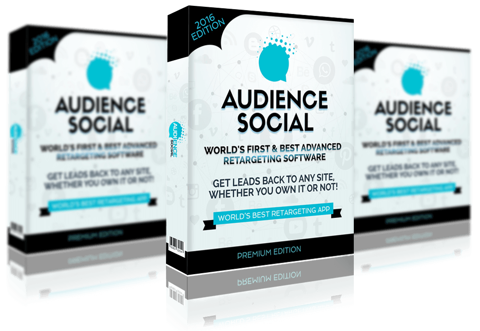 Audience Social Review & Bonus& Discount