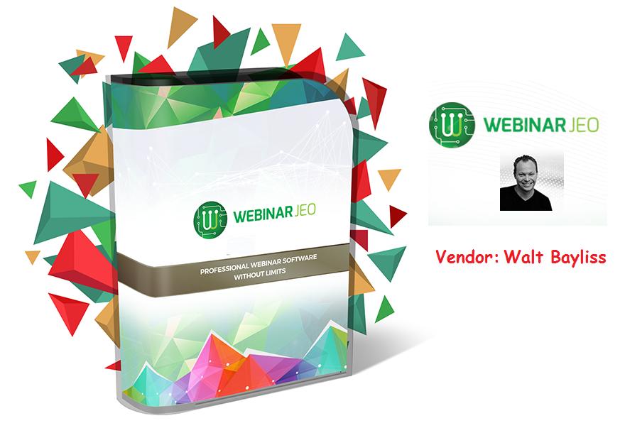 Webinar JEO Review – Bonus – Discount