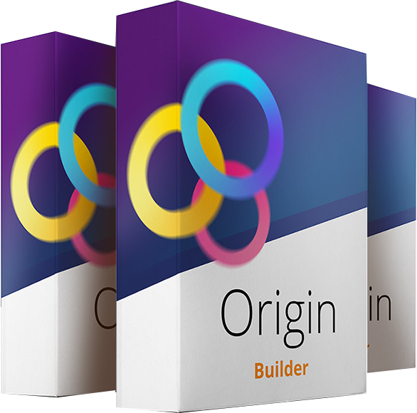 Origin Builder Review and Discount