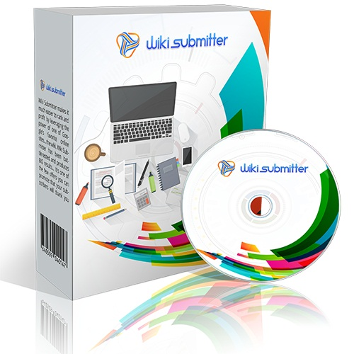 Wiki Submitter Review & Bonus & Discount