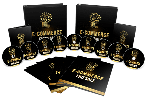 Ecommerce Firesale review