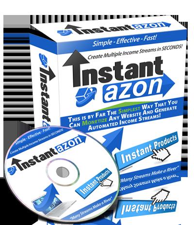 InstantAzon-Review
