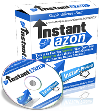InstantAzon Review & Bonus