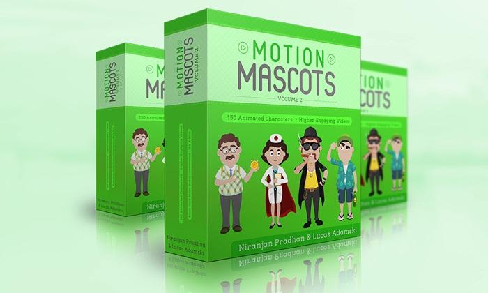 Motion Mascost V2 Review