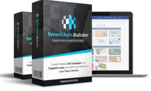 Smart Ads Builder Review