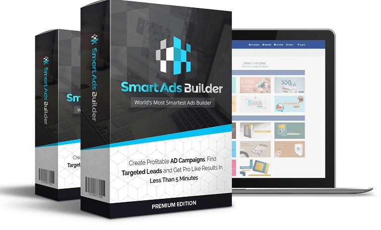 Smart Ads Builder Review