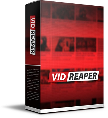 Vid Reaper Review & Bonus & Discount