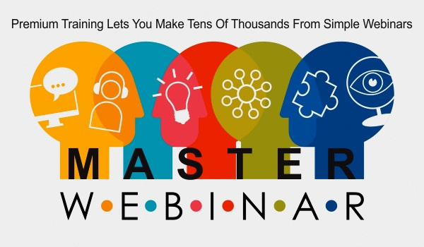 Webinar Master Review
