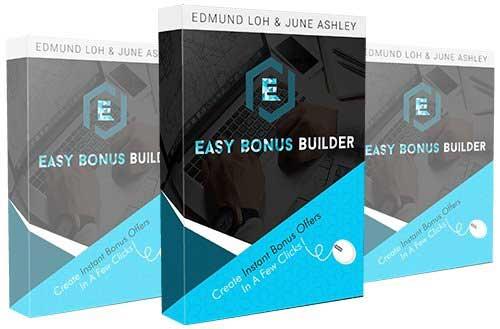 Easy Bonus Builder Review