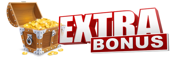 Extra FREE Bonus
