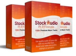 Stock-Audio-PLR-Firesale-Review