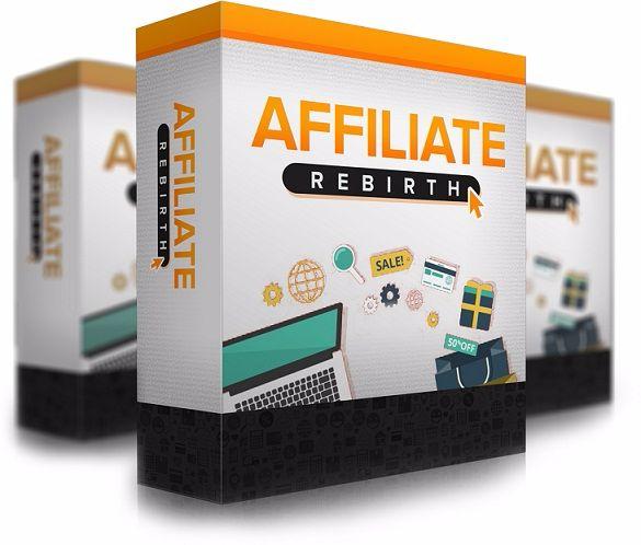 Affiliate Rebirth Review & Bonuses