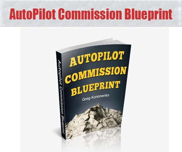 AutoPilot Commission Blueprint