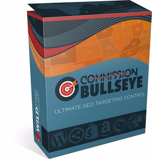 Commission Bullseye Review & Bonuses