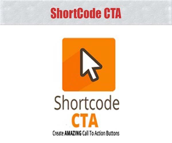 ShortCode CTA
