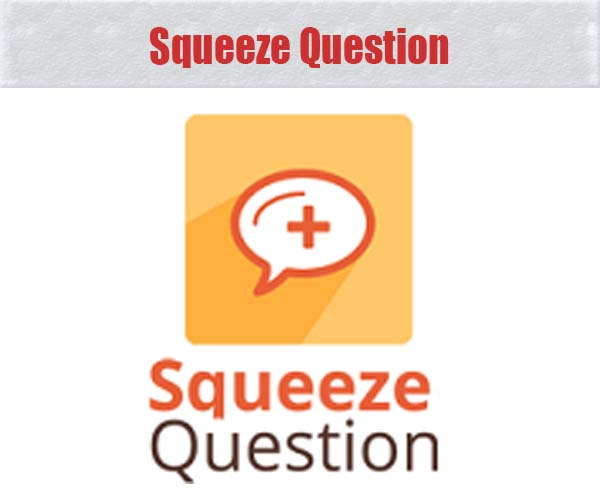Squeeze Question