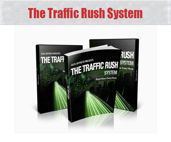 The Traffic Rush System
