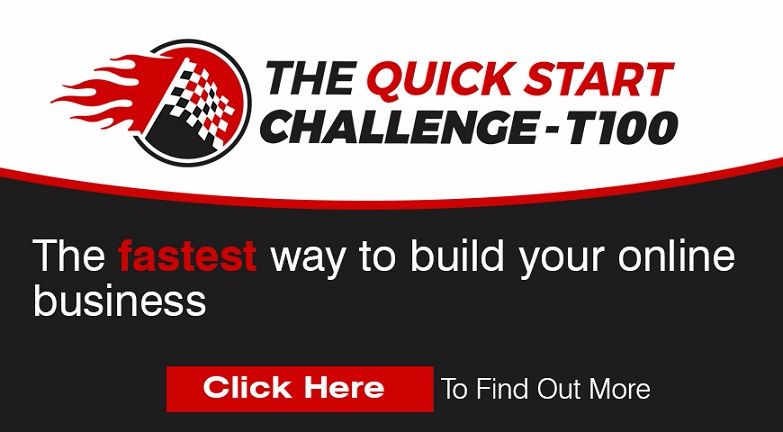 The Quick Start Challenge Review & Bonuses
