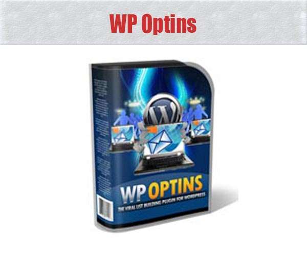 WP Optins