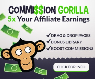 Commission-Gorilla-V2-Review