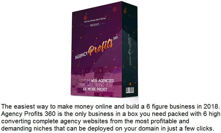 Agency Profit 360