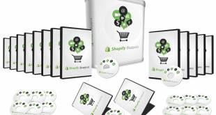 Shopify Blueprint Review