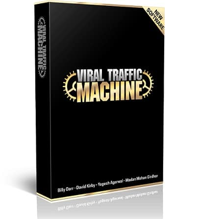 Viral Traffic Machine Review