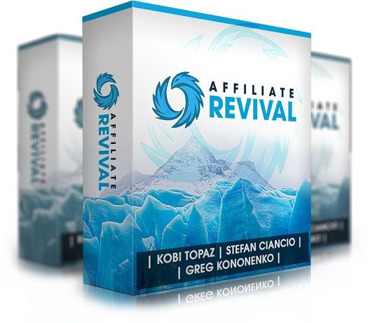 Affiliate Revival Review & Bonus