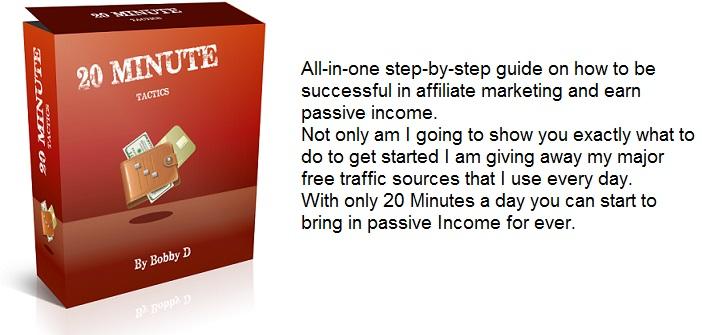 20 minute tactics bonus