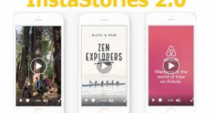 Insta Stories 2.0 Review