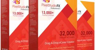 Pixel Studio FX 3.0 Review