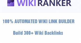 Wiki Ranker Review