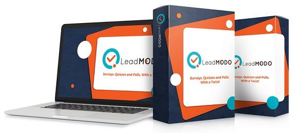 LeadModo Review & Bonus – Build Messenger Leads with Quizzes, Surveys and Polls