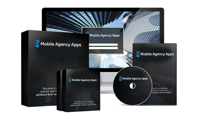 Mobile Agency Apps Review – Sell These Mobile Apps For $3000 Each