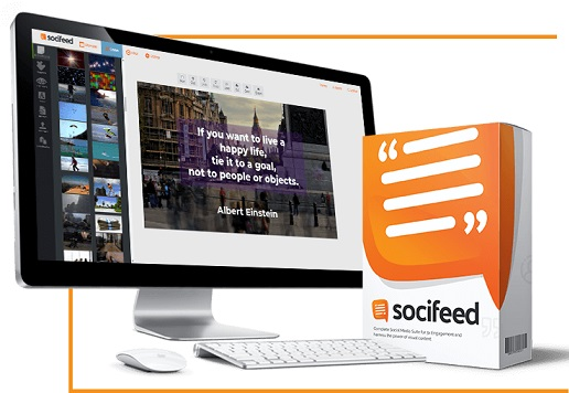 SociFeed Review & Bonus – Millions Of Brand New Videos In 1-Click.