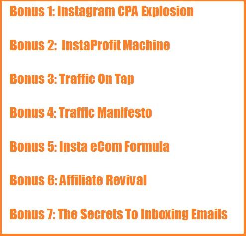 Affiliate Hero bonus