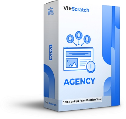 "VidScratch Review  – Autopilot Traffic & Leads from ""Video Scratch Card"" Game Maker App"