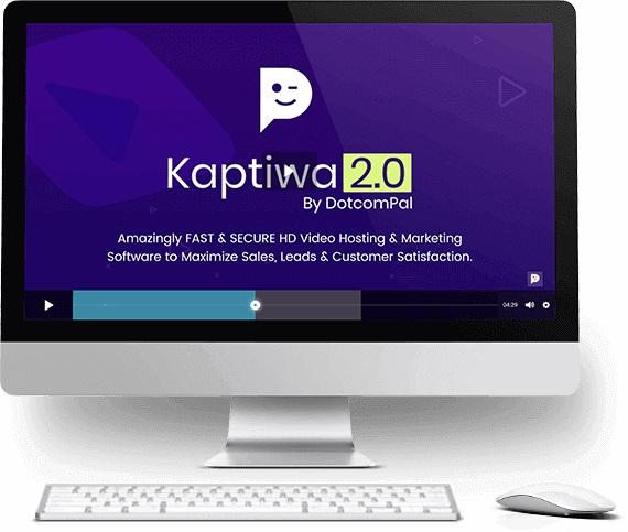 Kaptiwa2.0 Review