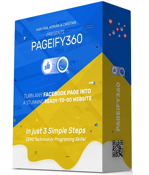 Pageify360 Review