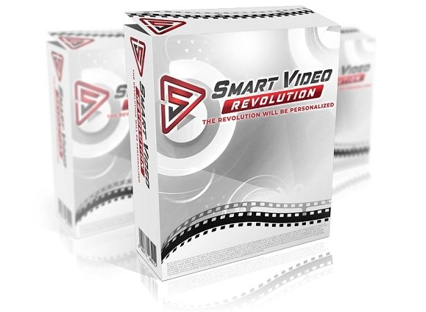SmartVideo Revolution Review & Bonus – The Revolution Will Be Presonalized
