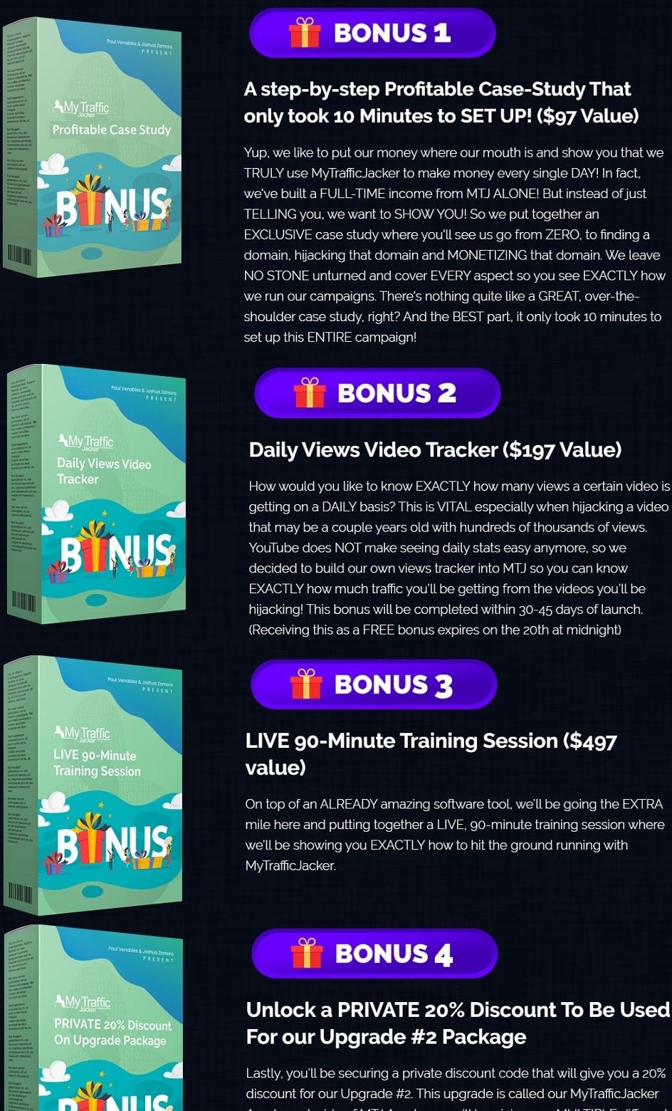 MyTrafficJacker2.0 bonus