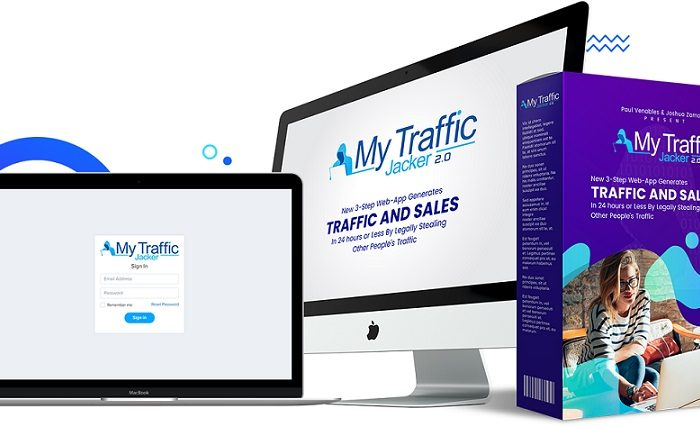 MyTrafficJacker 2.0 Review – Bonus –  Easily Hijack Traffic & Authority From YouTube, Wikipedia , Quora , BBC