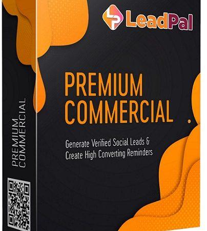 LeadPal Review & Bonus – Get 1-click verified social leads