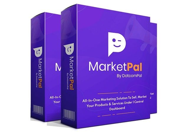MarketPal Review – All-In-1 App to Build Profitable Online Business
