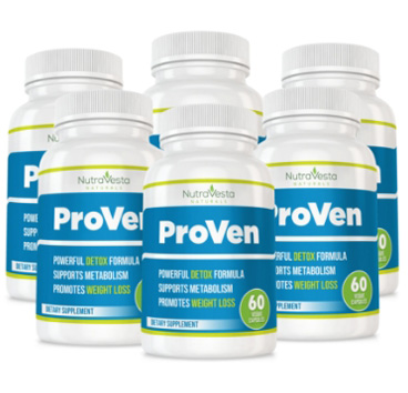 ProVen Review – Great choice for fast weight loss.